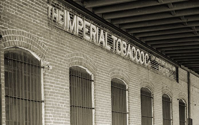 Imperial Tobacco Building